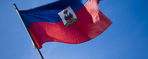 Haiti_drapeau