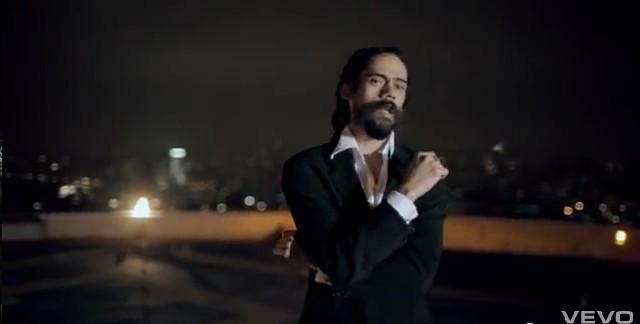Damian Marley - Affairs Of The Heart Screenshot_1