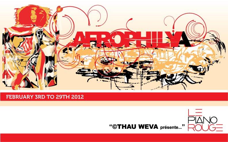 afrophilya-affiche