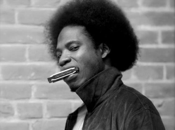 "Paul ""Bad News Brown"" Frappier ( 8 mai 1977 - 11 février 2011)."