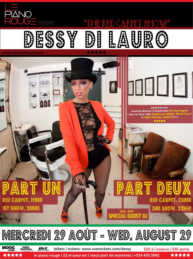 DESSY_poster