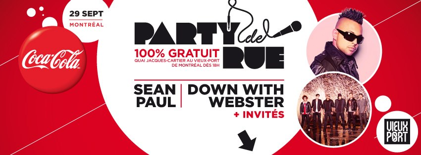Sean-Paul-Montreal