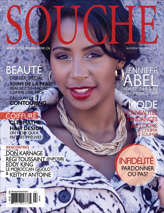 Souche Magazine Automne 2013