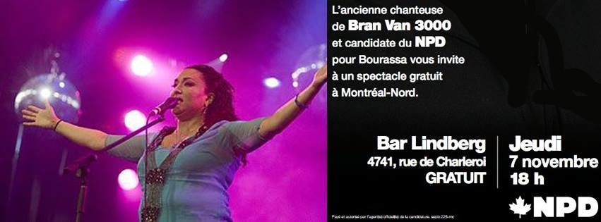 Stéphane Moraille Concert