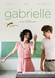 Gabrielle-affiche
