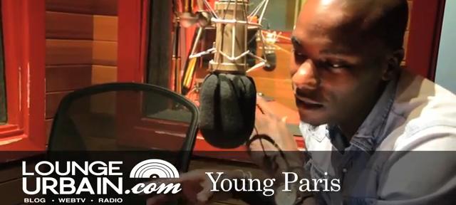 Young Paris LU