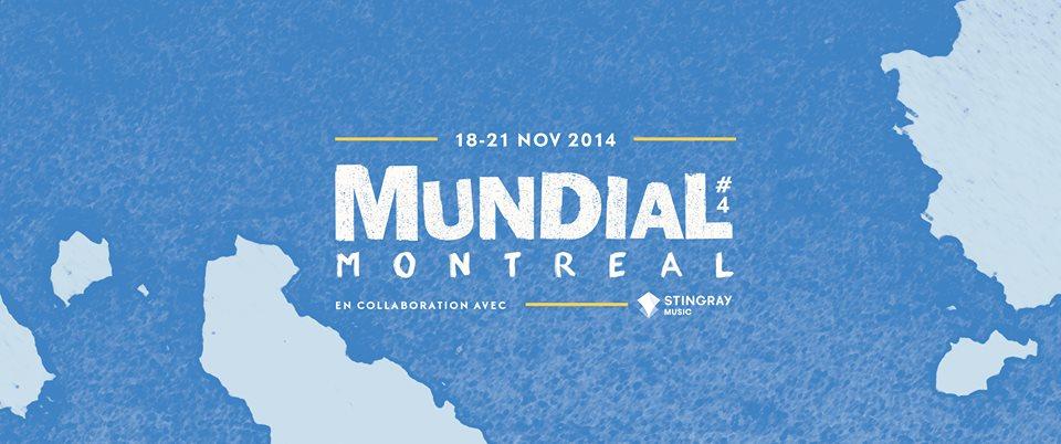 Mundial Montréal 2014