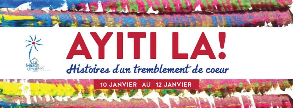 Ayiti la TOHU