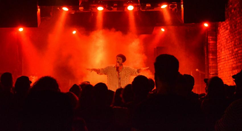 Jean Grae Hip hop Week Mtl