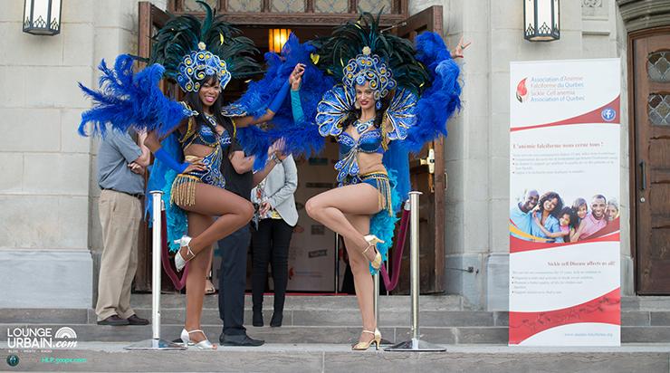 Caribbean Fashion Week Mtl