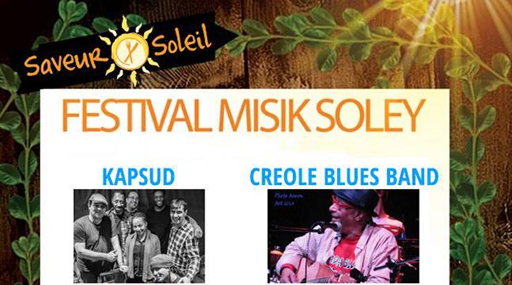 Festival Misik Soley 2015 LU