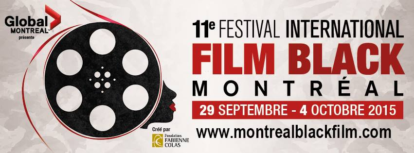 Festival Film Black 2015
