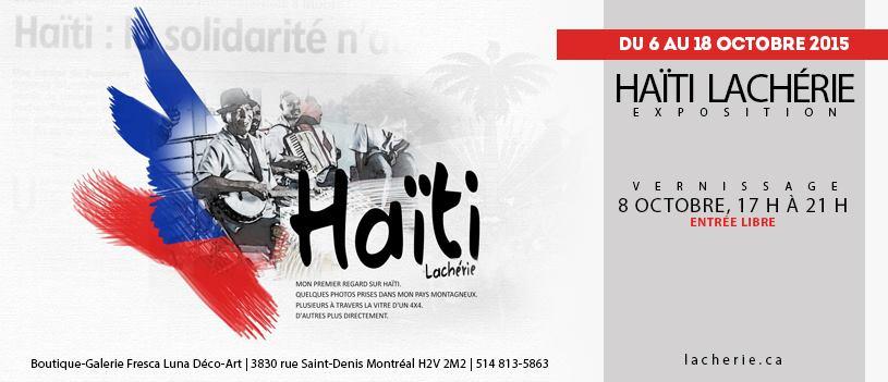 Haiti Lacherie