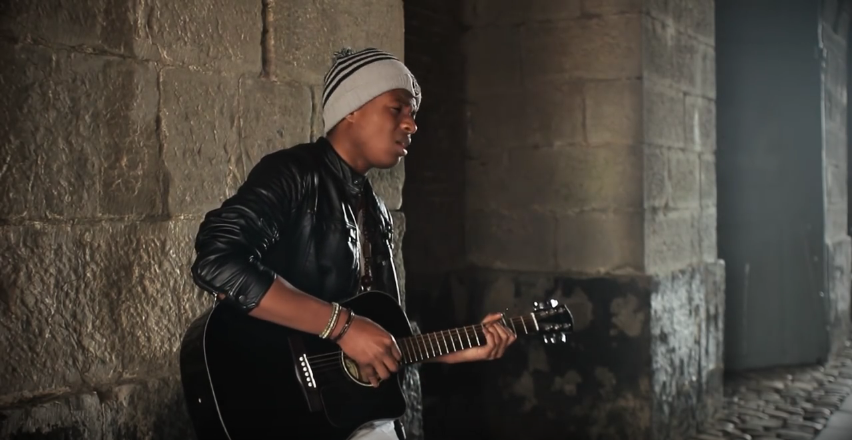 Nathanjo Acoustic Mashup