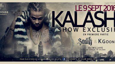 Kalash-Montreal