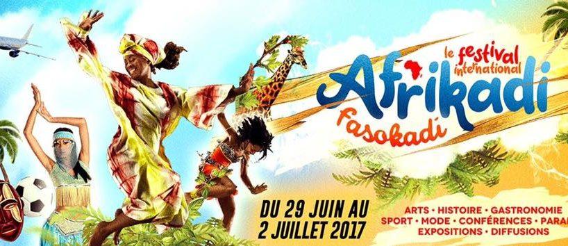 Festival International Afrikadi